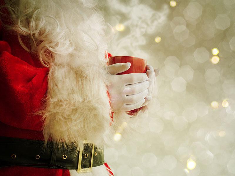 Christmas Gathering 18th December 2019